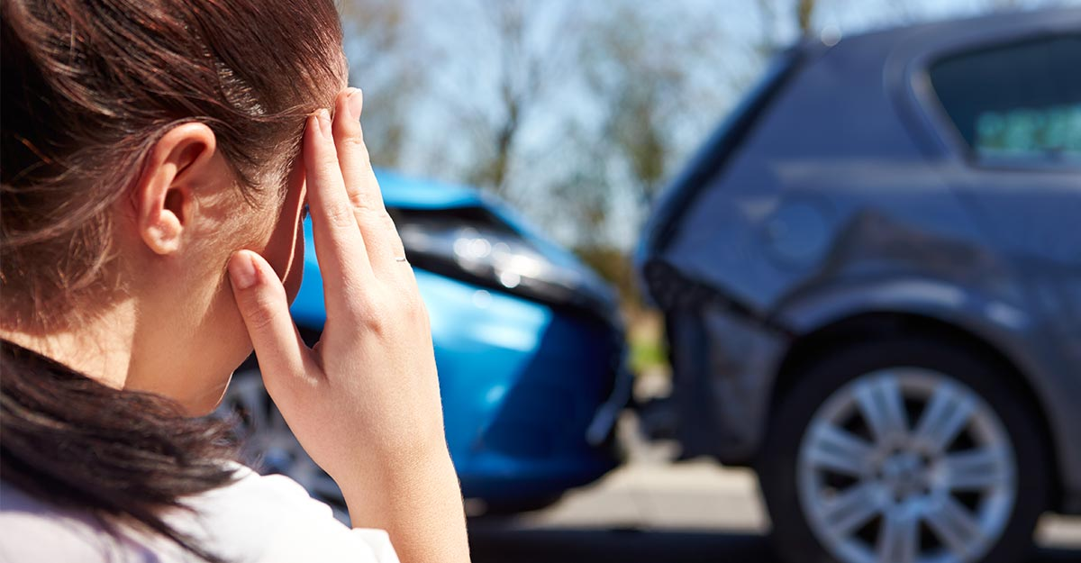 Pinole auto injury and headache treatment