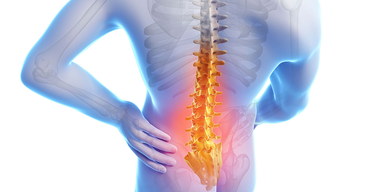 Pinole Back Pain Treatment without Surgery