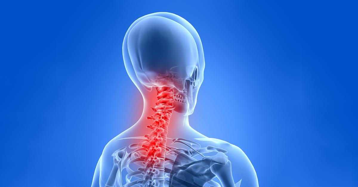 Pinole neck pain and headache treatment