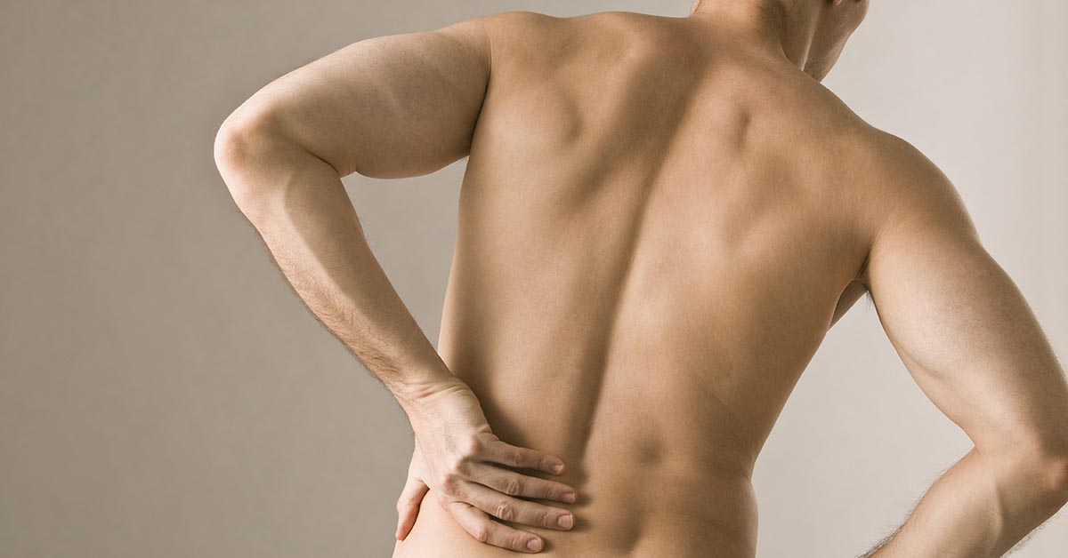 Pinole natural back pain treatment