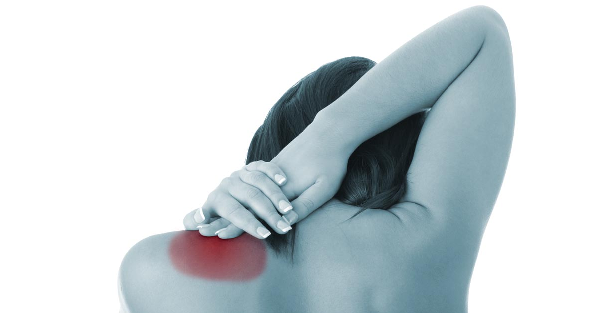 Pinole shoulder pain treatment and recovery