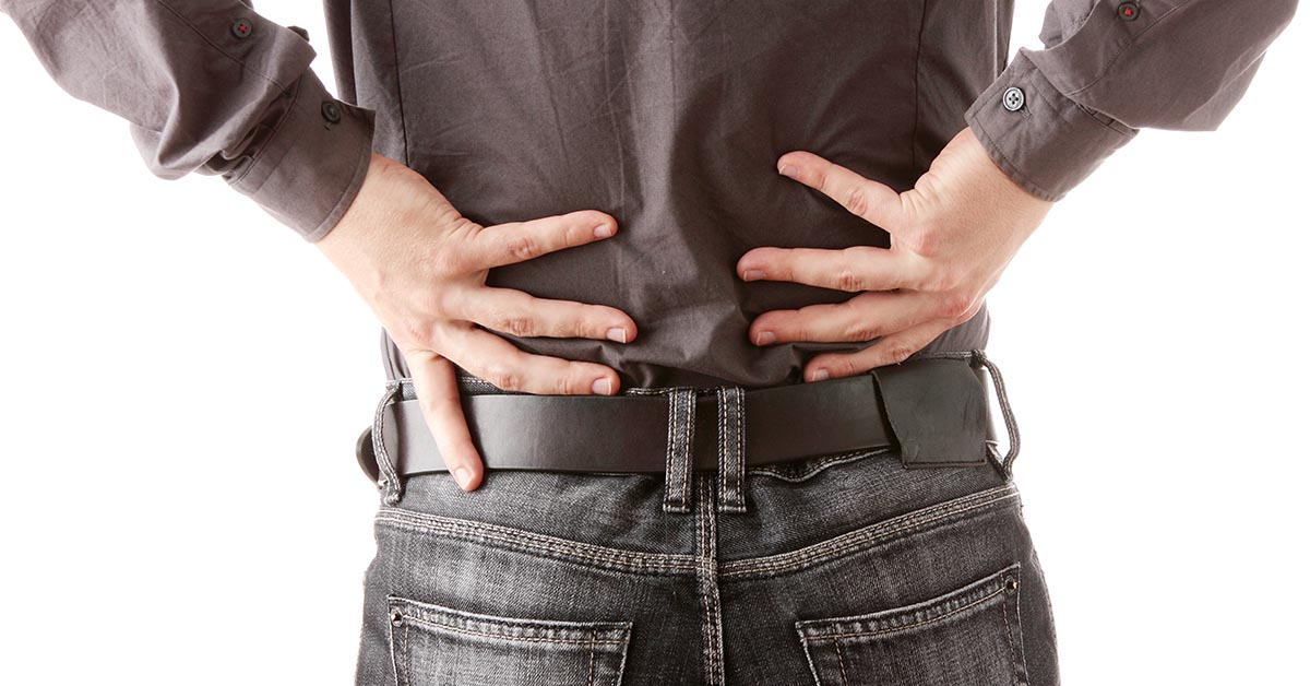 Pinole chiropractic back pain treatment